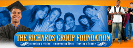 Richards Group Foundation